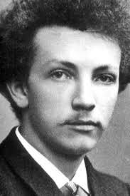 Strauss jóven